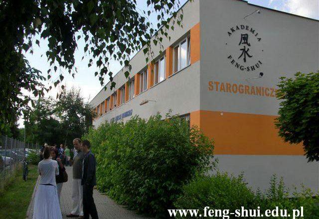 Akademia Feng Shui