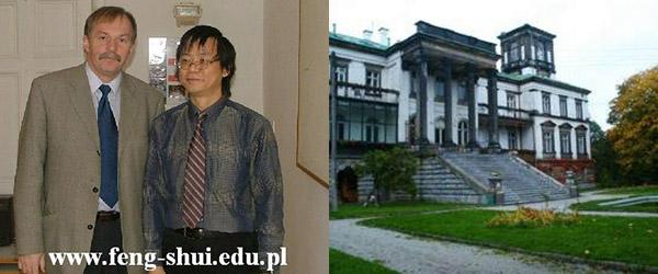mistrz Ken Lai